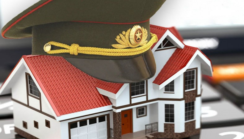 Оформление военной ипотеки в банке Открытие